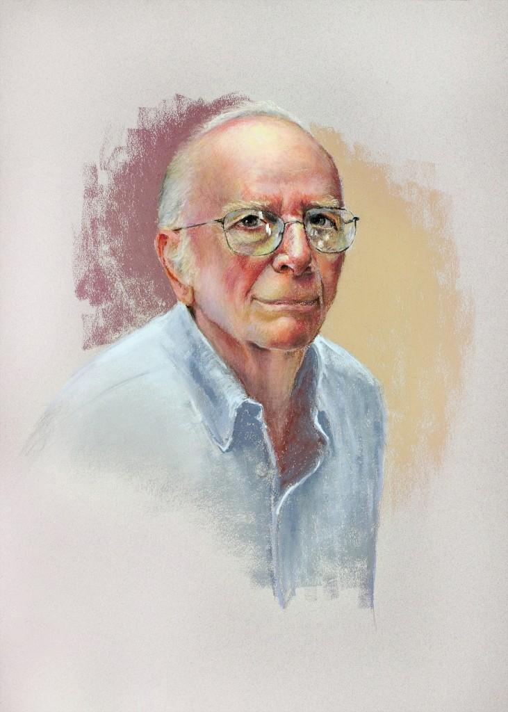 Santi Grazziani, Last Living WPA Muralist